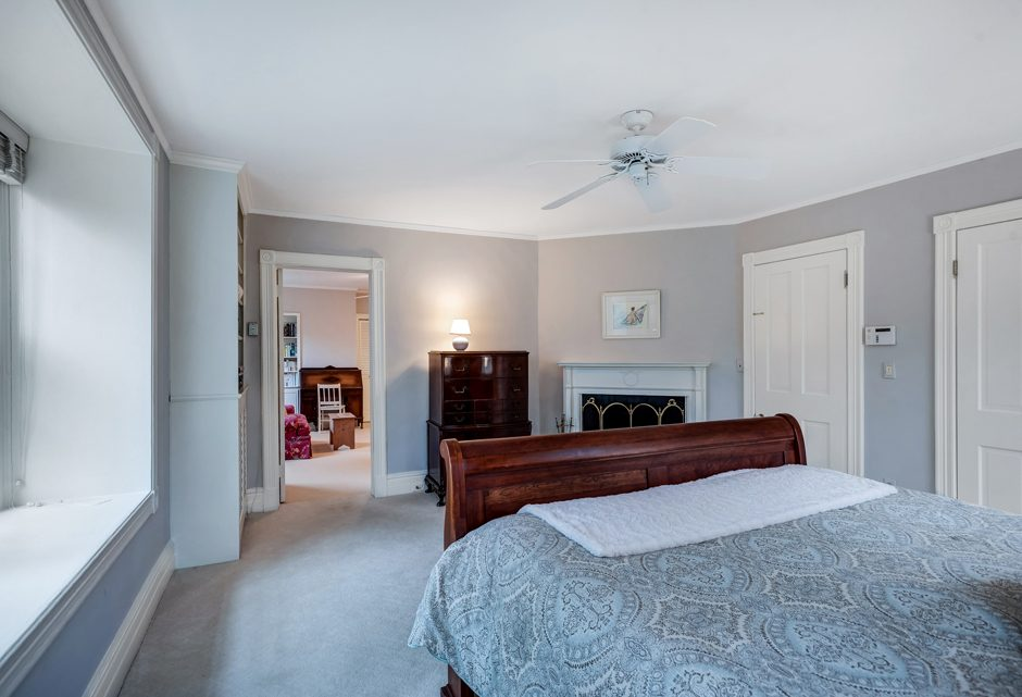 14 – 18 Chestnut Place – Master Bedroom