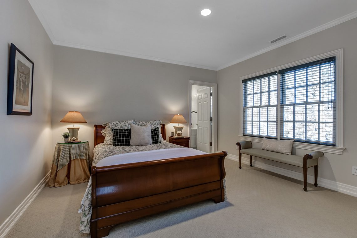 14 – 26 Woodcrest Avenue – Bedroom 4