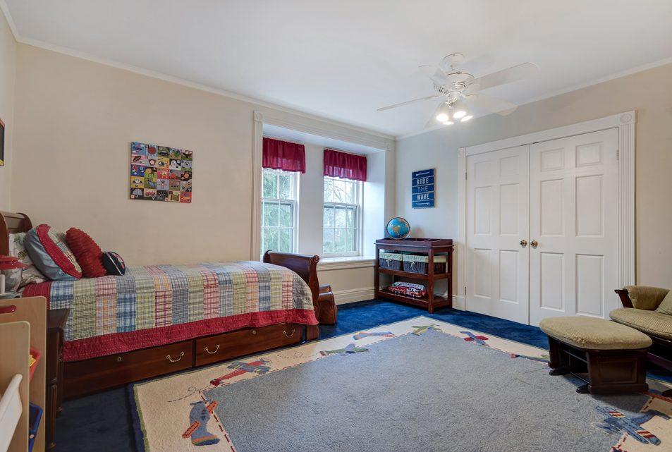 17 – 18 Chestnut Place – Bedroom 2