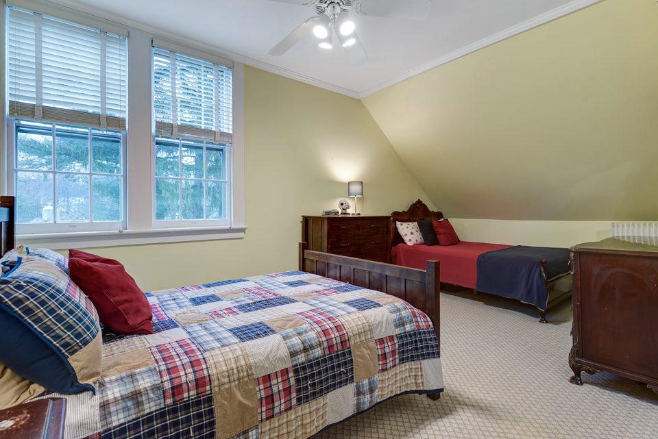 18 – 18 Chestnut Place – Bedroom 3