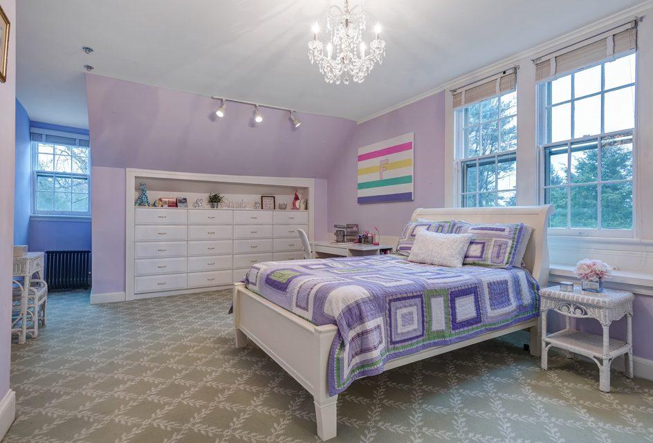20 – 18 Chestnut Place – Bedroom 4