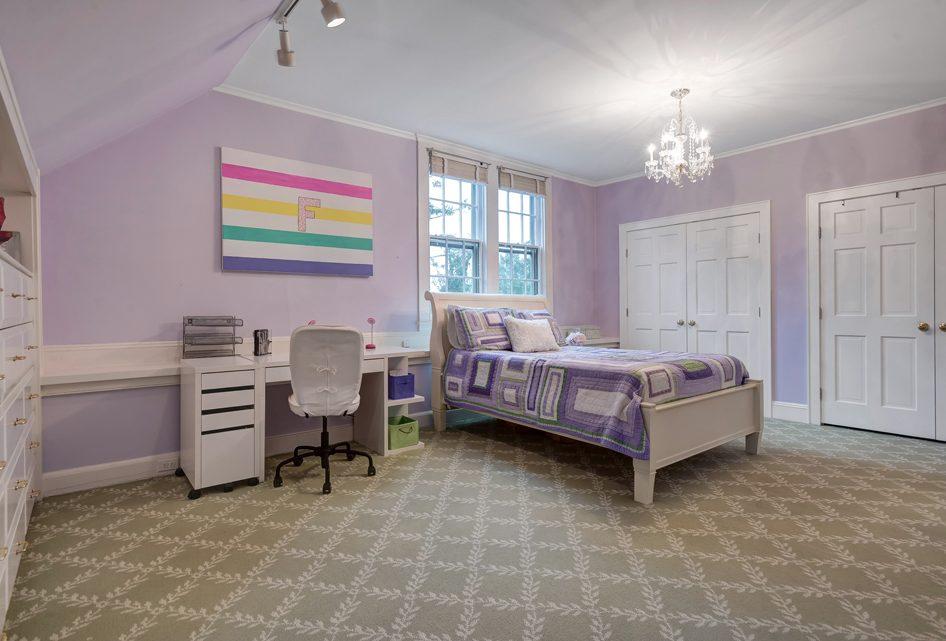 21 – 18 Chestnut Place – Bedroom 4