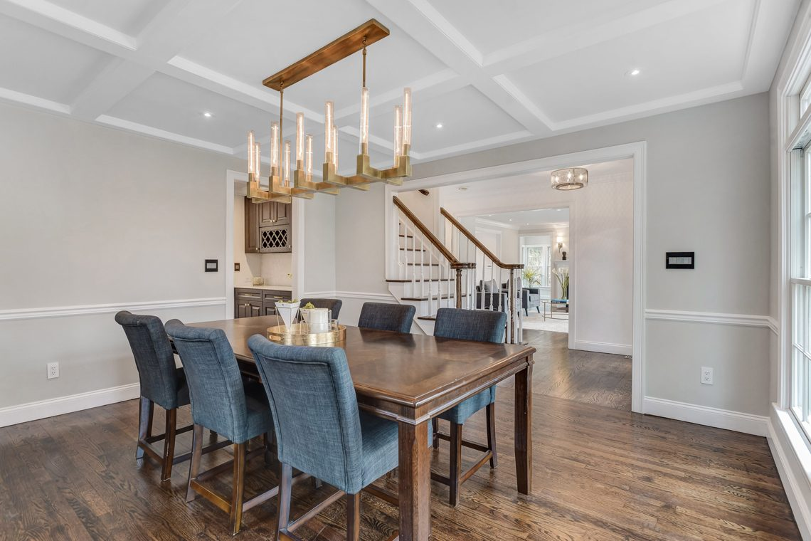 3 – 38 Barnsdale Road – Dining Room