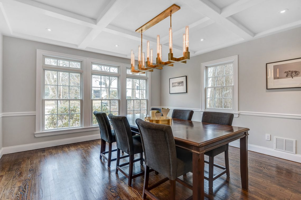 4 – 38 Barnsdale Road – Dining Room