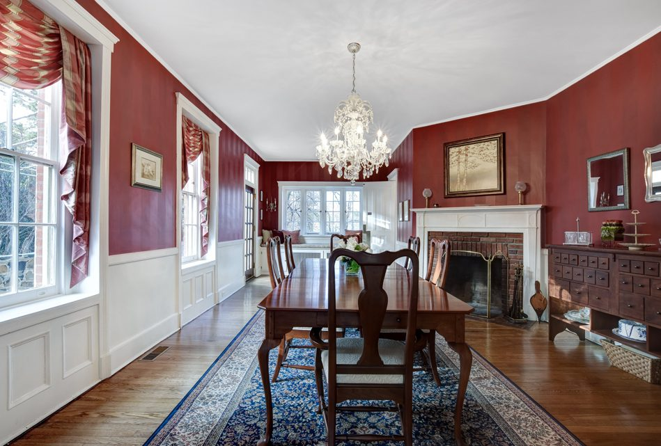 5 – 18 Chestnut Place – Dining Room
