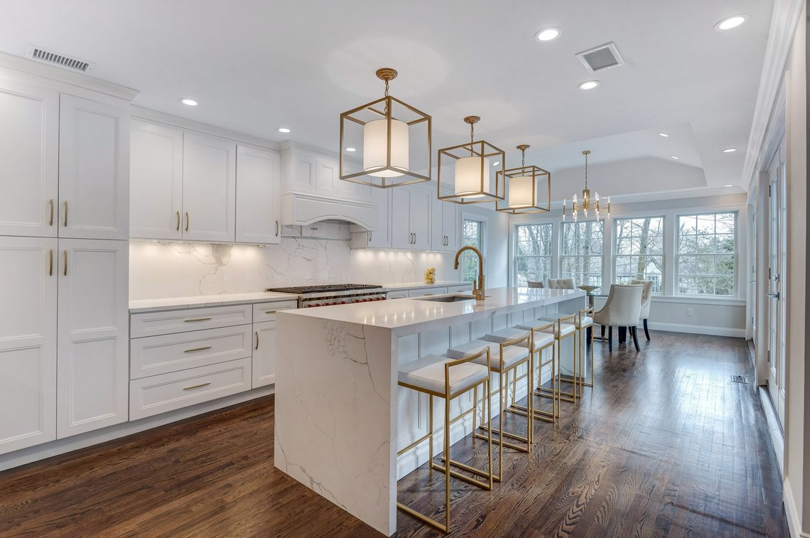 5 – 38 Barnsdale Road – Gourmet Eat-in Kitchen