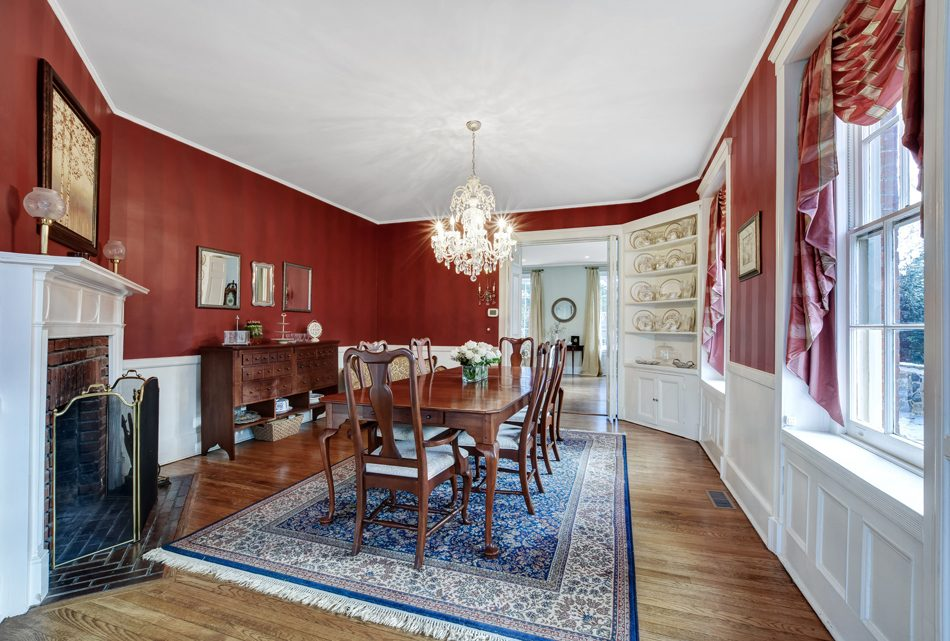 6 – 18 Chestnut Place – Dining Room