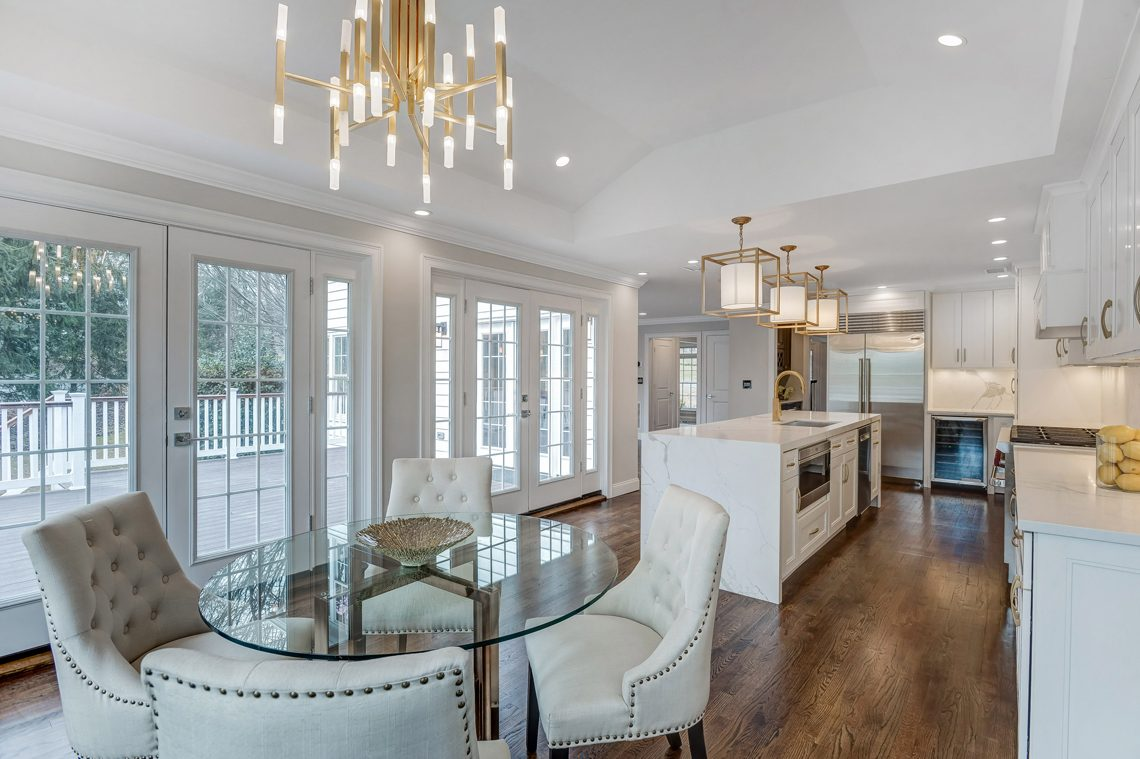 6 – 38 Barnsdale Road – Gourmet Eat-in Kitchen