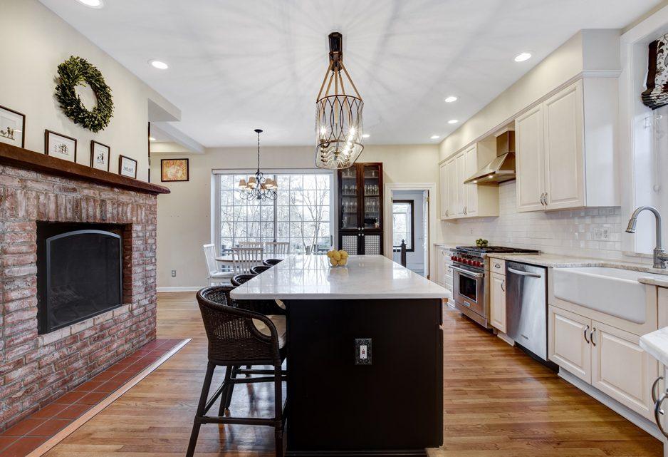 8 – 18 Chestnut Place – Gourmet Eat-in Kitchen