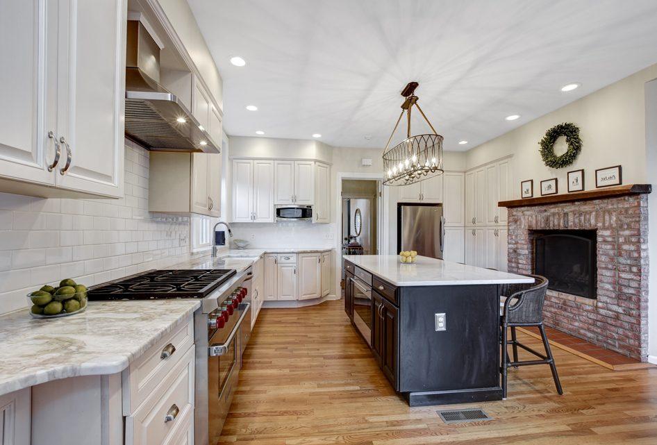 9 – 18 Chestnut Place – Gourmet Eat-in Kitchen