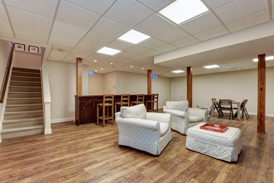 24 – 26 Sand Spring Lane – Recreation Room