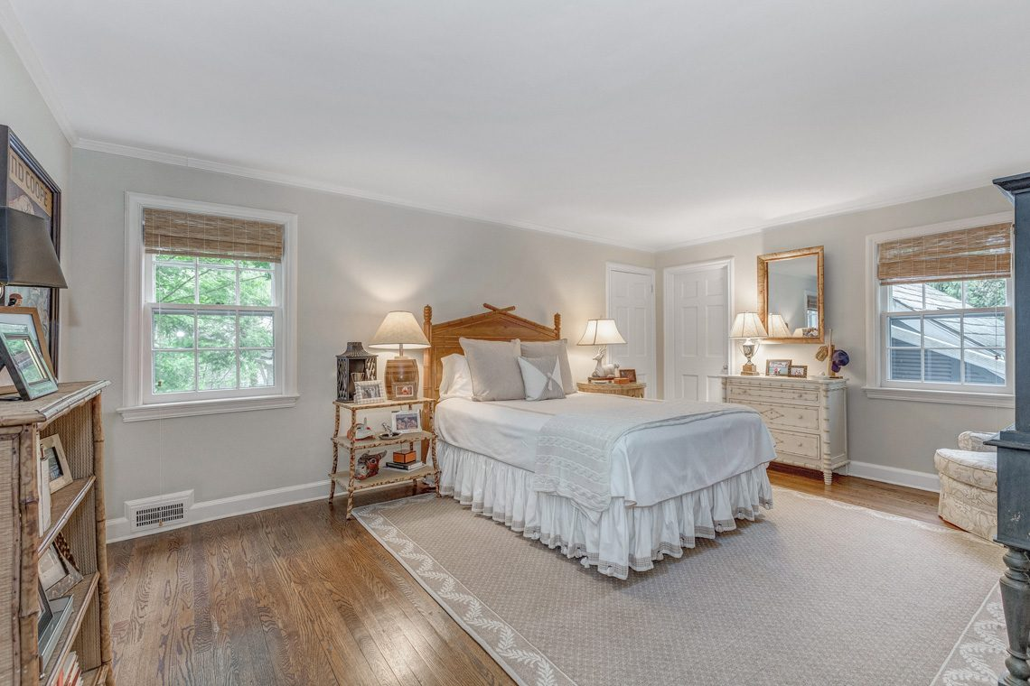 21 – 11 Lake Road – Bedroom 3