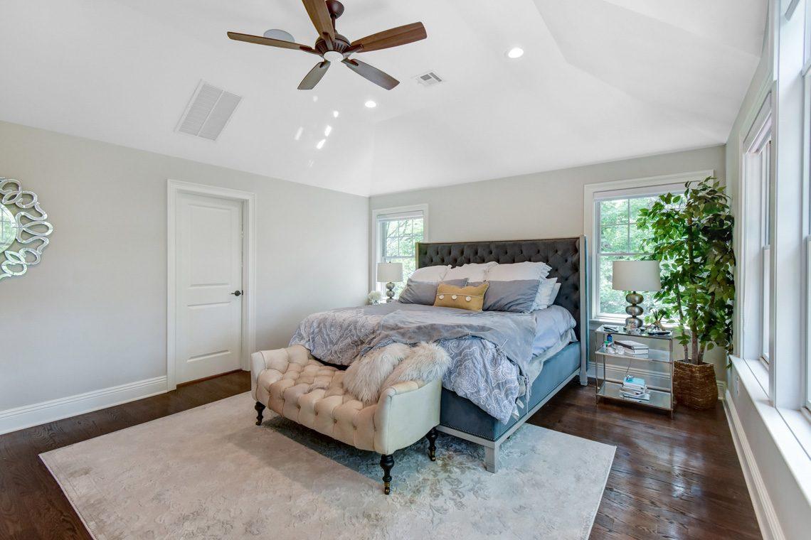12 – 137 Silver Spring Road – Master Bedroom