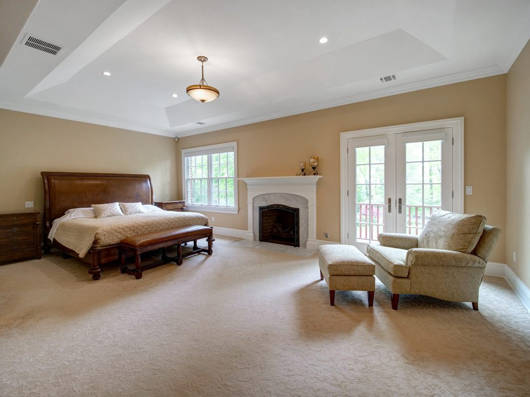 13 – 28 Montview Avenue – Master Bedroom