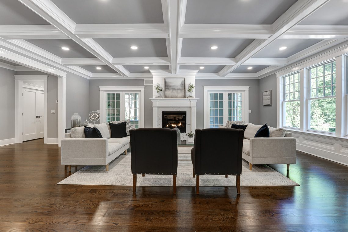 13 – 281 Hartshorn Drive – Family Room