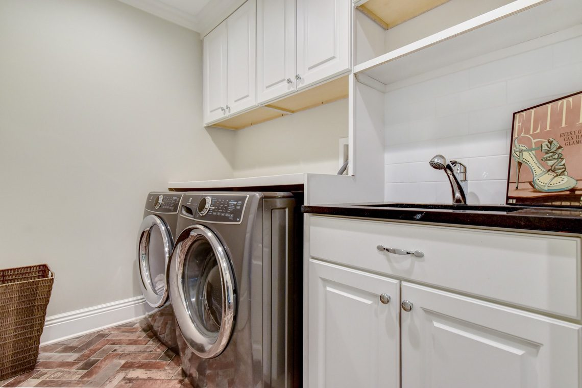15 – 137 Silver Spring Road – Laundry Room