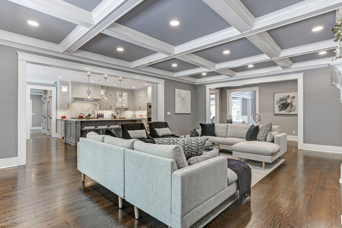 15 – 281 Hartshorn Drive – Family Room