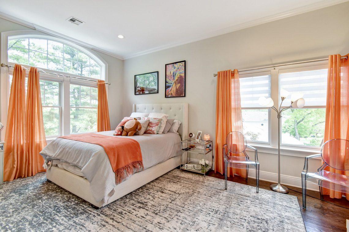 16 – 137 Silver Spring Road – Bedroom 5