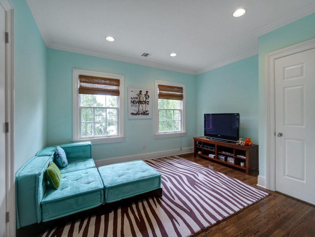17 – 28 Montview Avenue – Bedroom