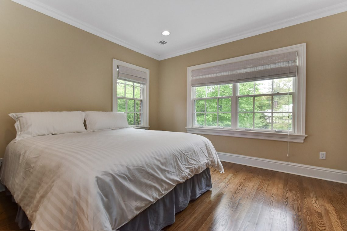 18 – 28 Montview Avenue – Bedroom