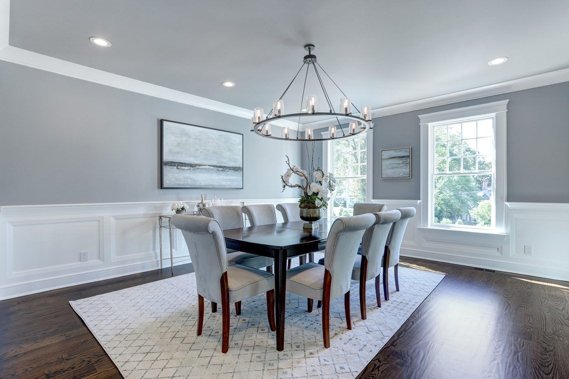 5 – 281 Hartshorn Drive – Dining Room