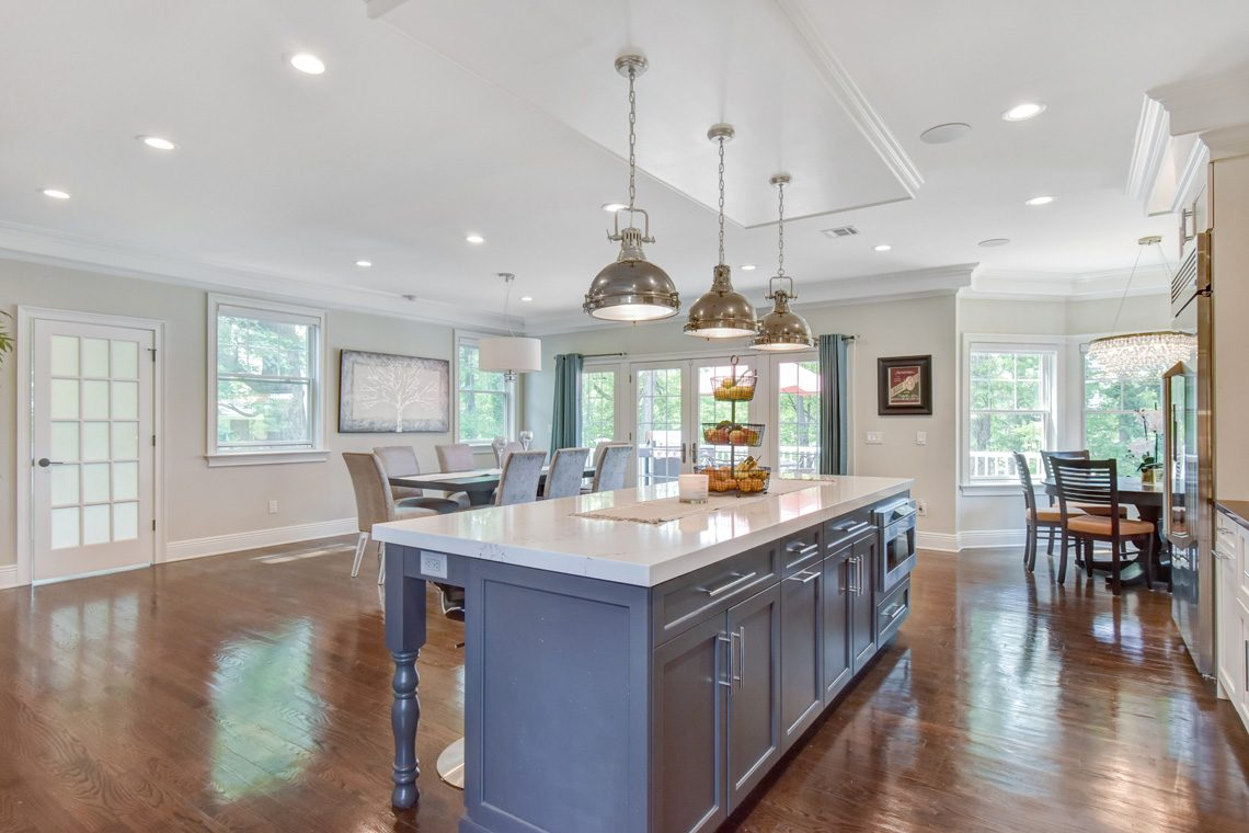 6 – 137 Silver Spring Road – Kitchen