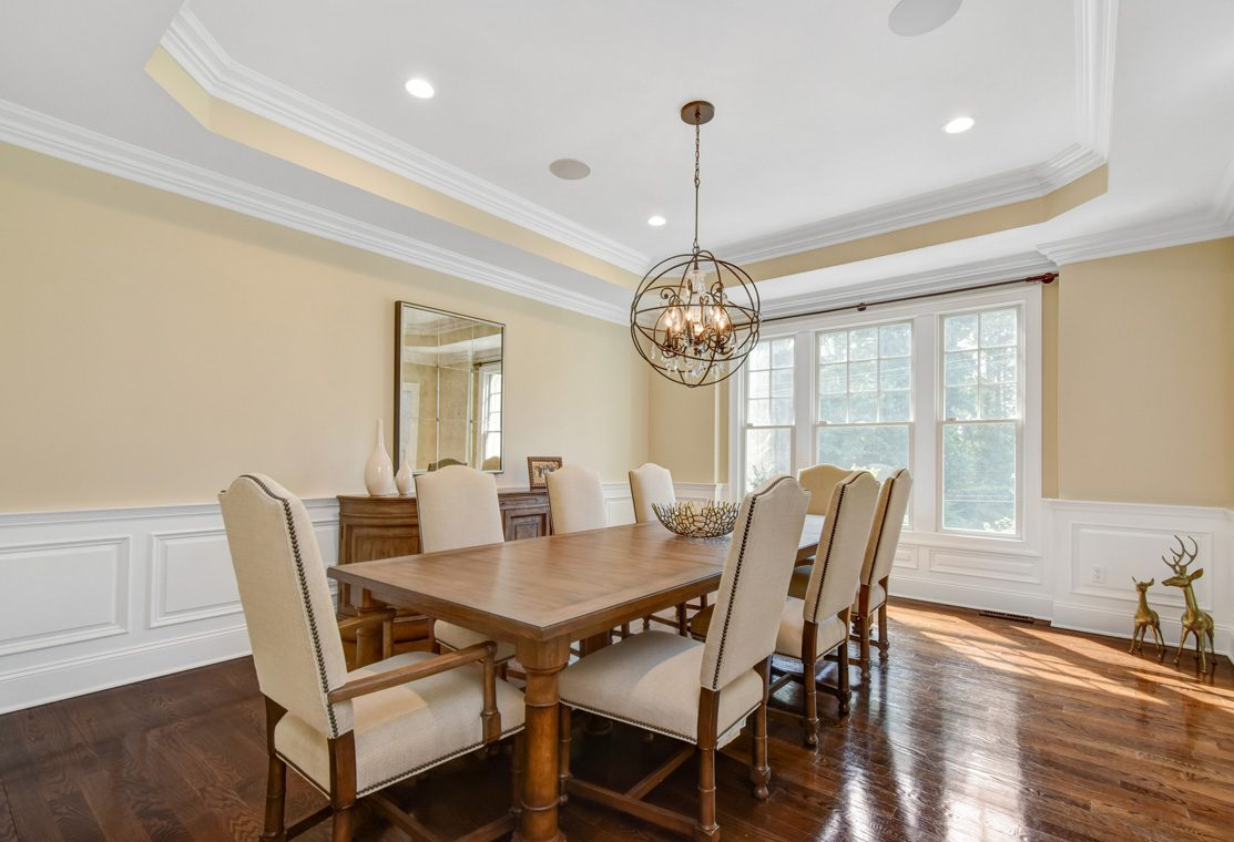 11 – 36 Troy Drive – Dining Room