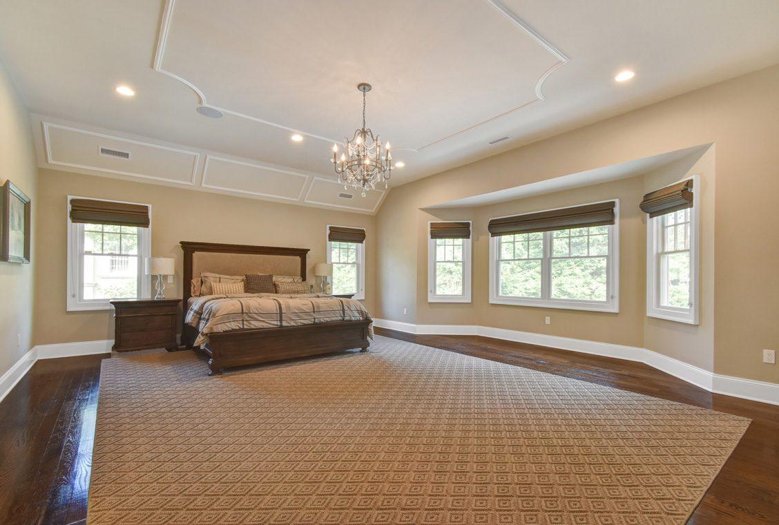 13 – 36 Troy Drive – Master Bedroom