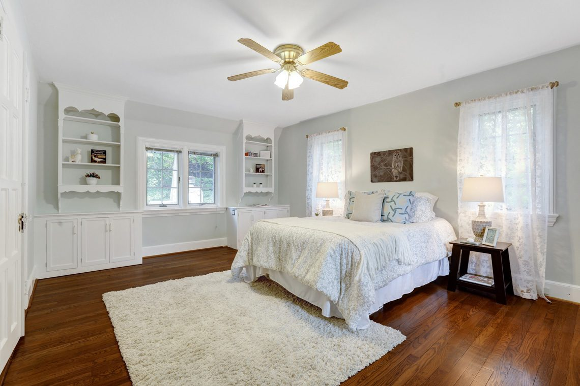 17 – 27 Barnsdale Road – Bedroom2
