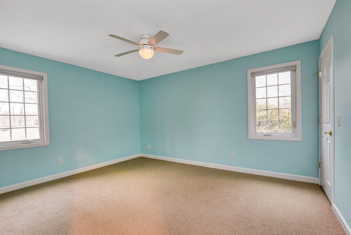 19 – 10 Eliot Place – Bedroom 3