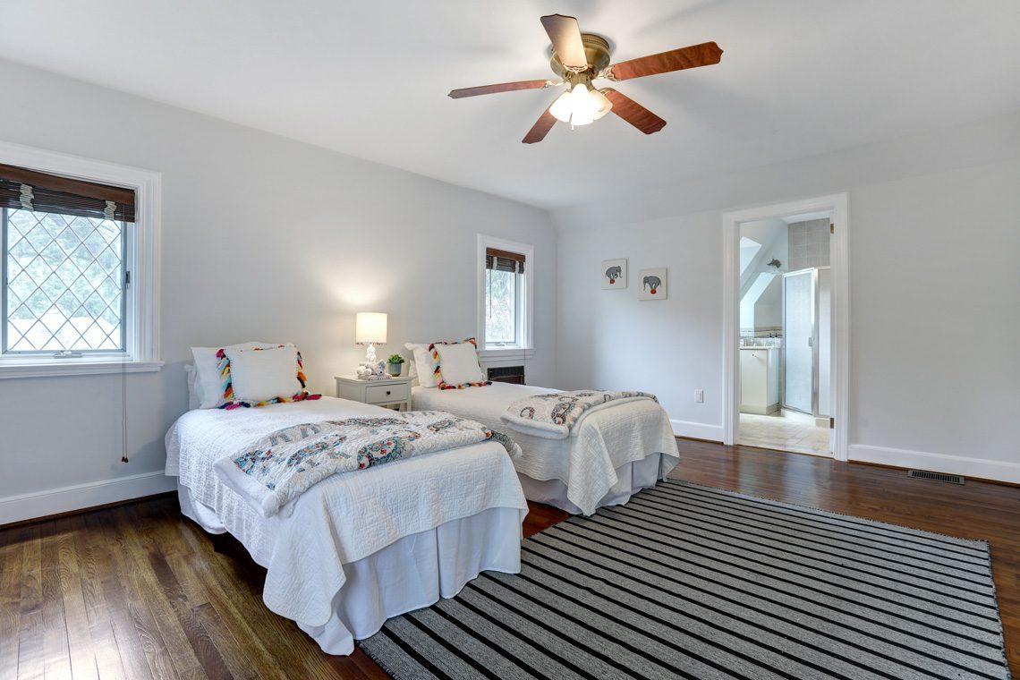 19 – 27 Barnsdale Road – Bedroom 3