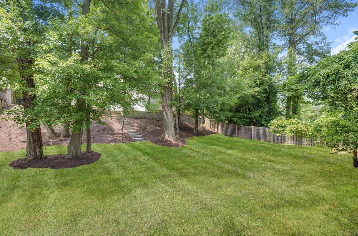 2 – 32 Great Hills Road – Beautiful Backyard