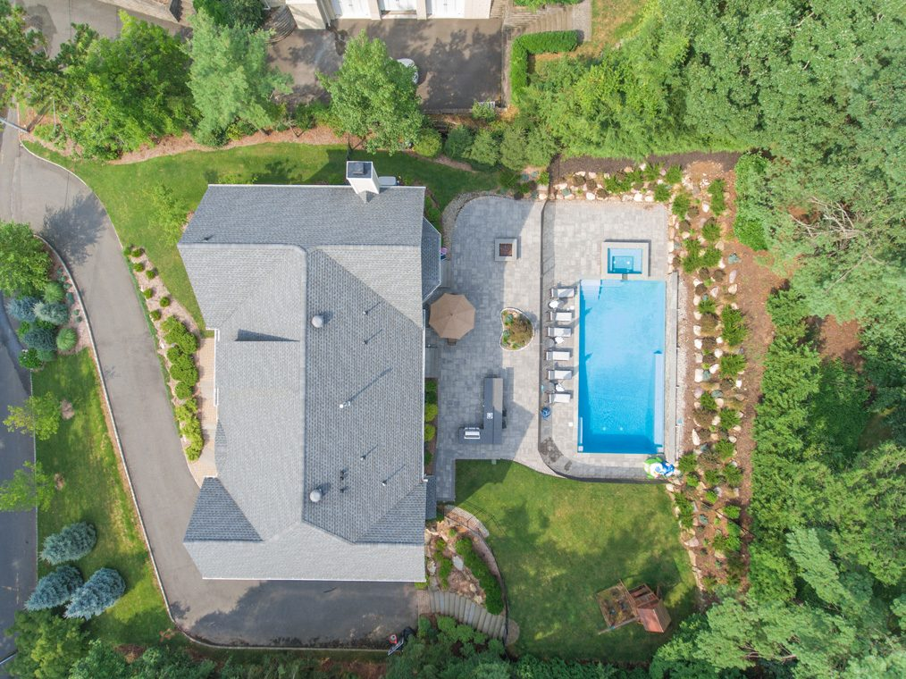 2 – 36 Troy Drive – Aerial