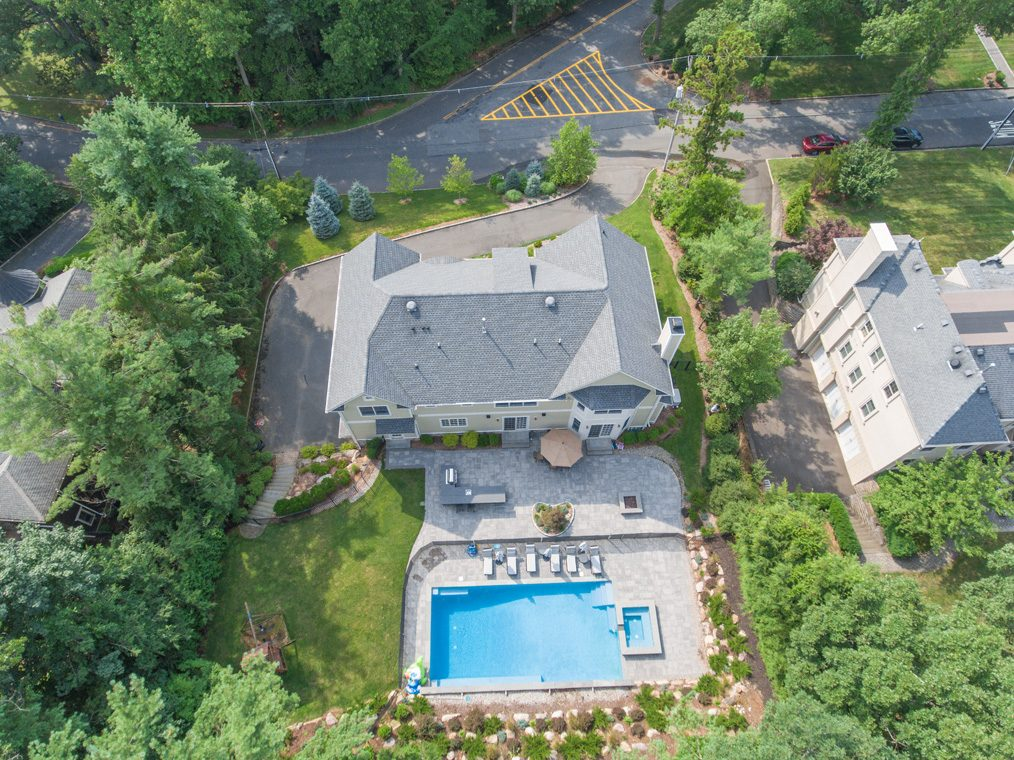 25 – 36 Troy Drive – Aerial