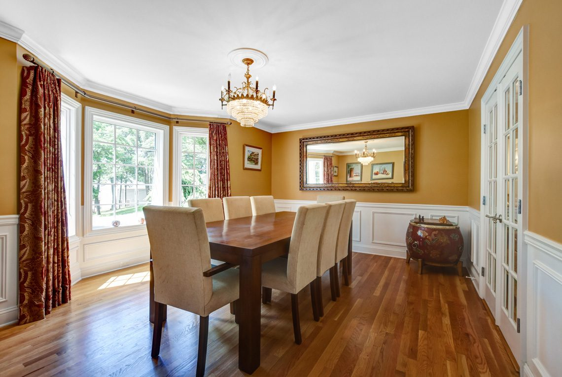5 – 48 Holly Drive – Dining Room
