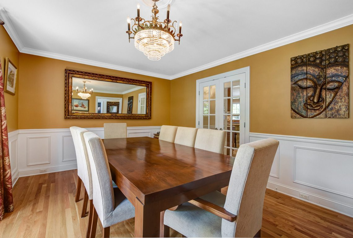 6 – 48 Holly Drive – Dining Room