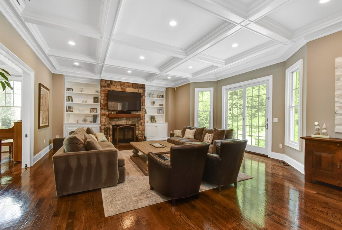 8 – 36 Troy Drive – Family Room