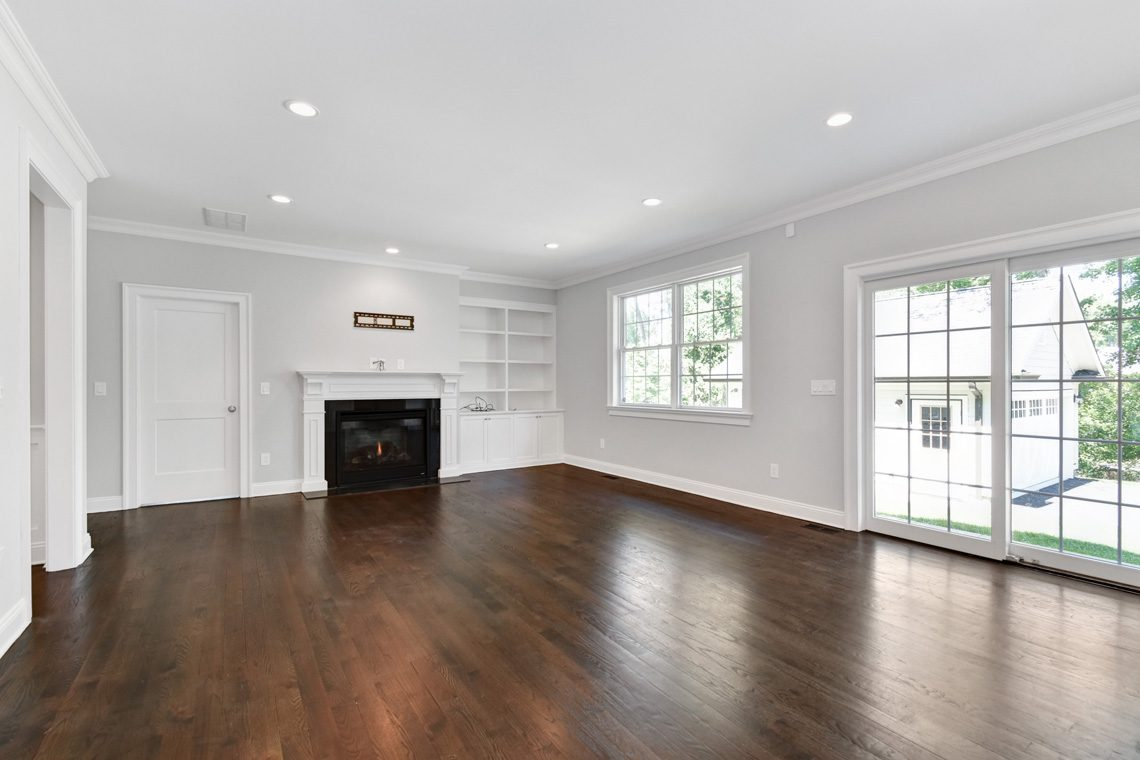 9 – 32 Great Hills Road – Family Room
