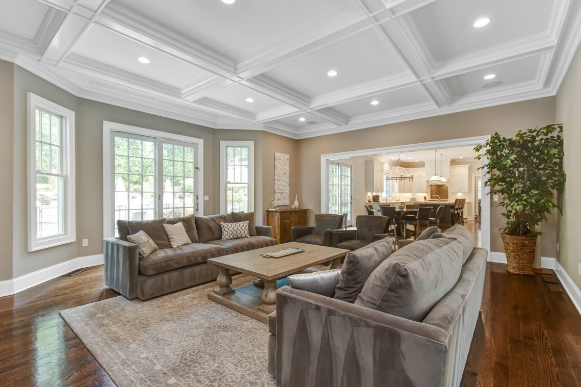 9 – 36 Troy Drive – Family Room