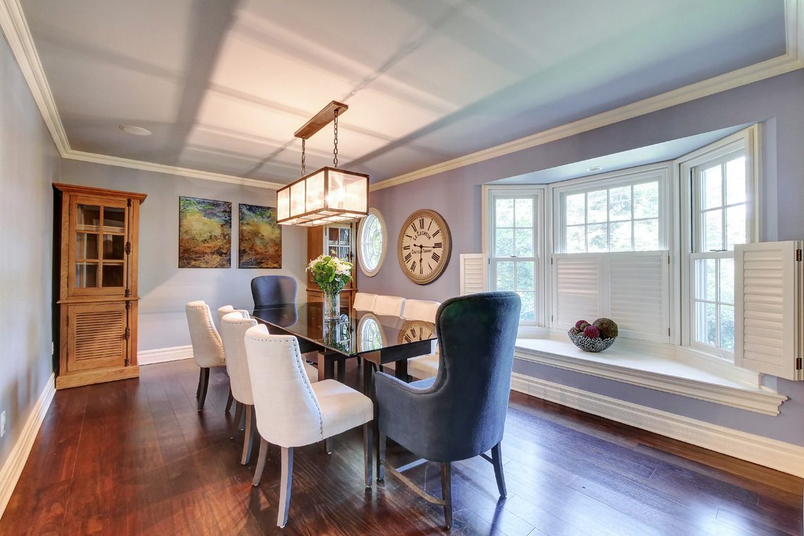 3 – 42 Sunset Drive – Dining Room
