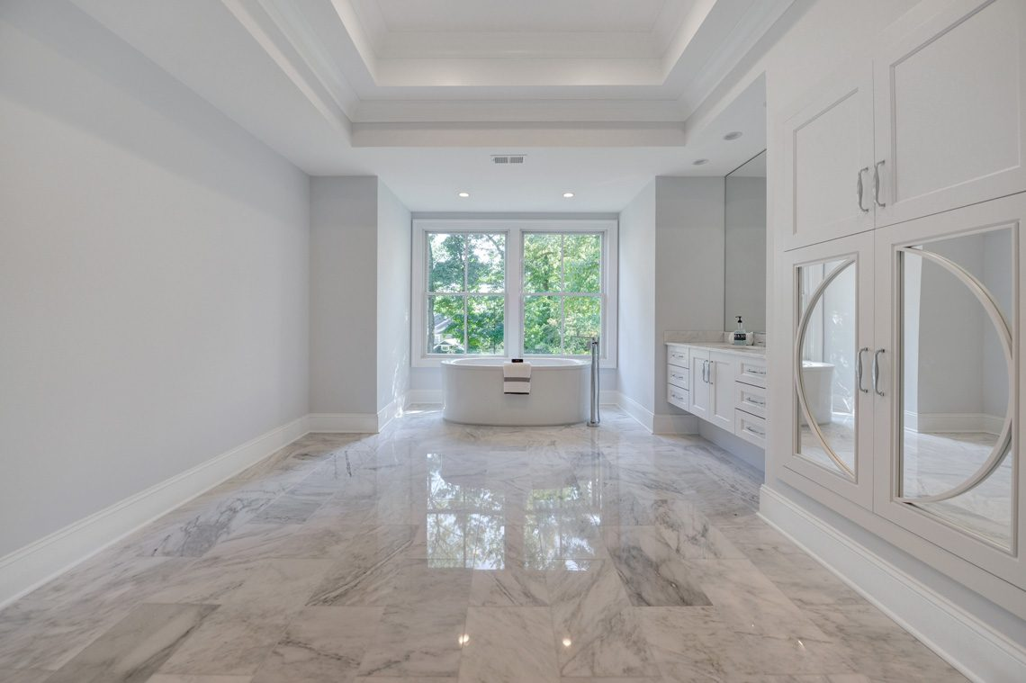 15 – 40 Hillside Avenue – Spa-like Master Bath