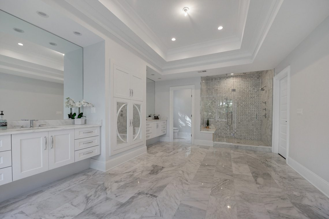17 – 40 Hillside Avenue – Spa-like Master Bath