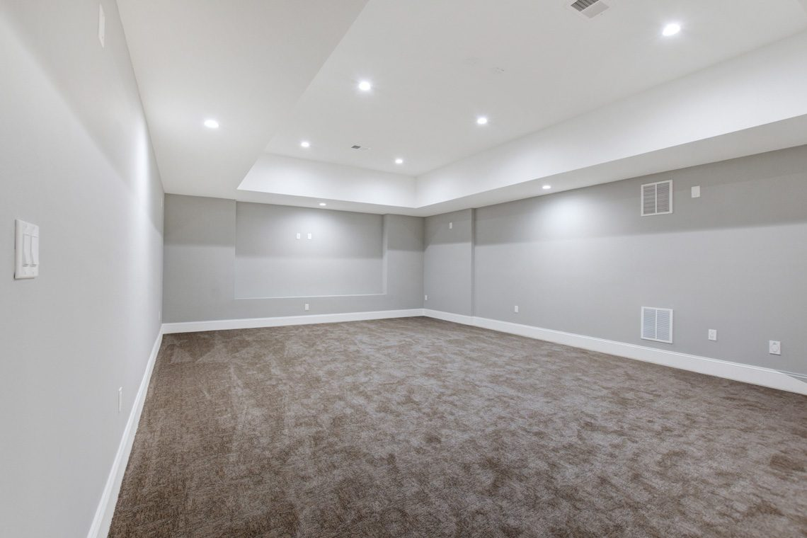22 – 40 Hillside Avenue – Media Room
