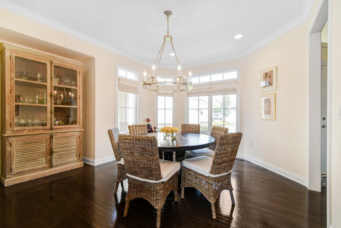 10 – 14 Metzger Drive – Dining Room
