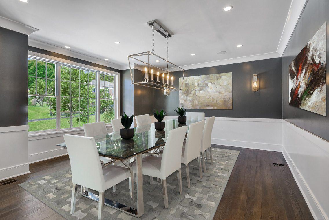 10 – 7 Saratoga Way – Dining Room