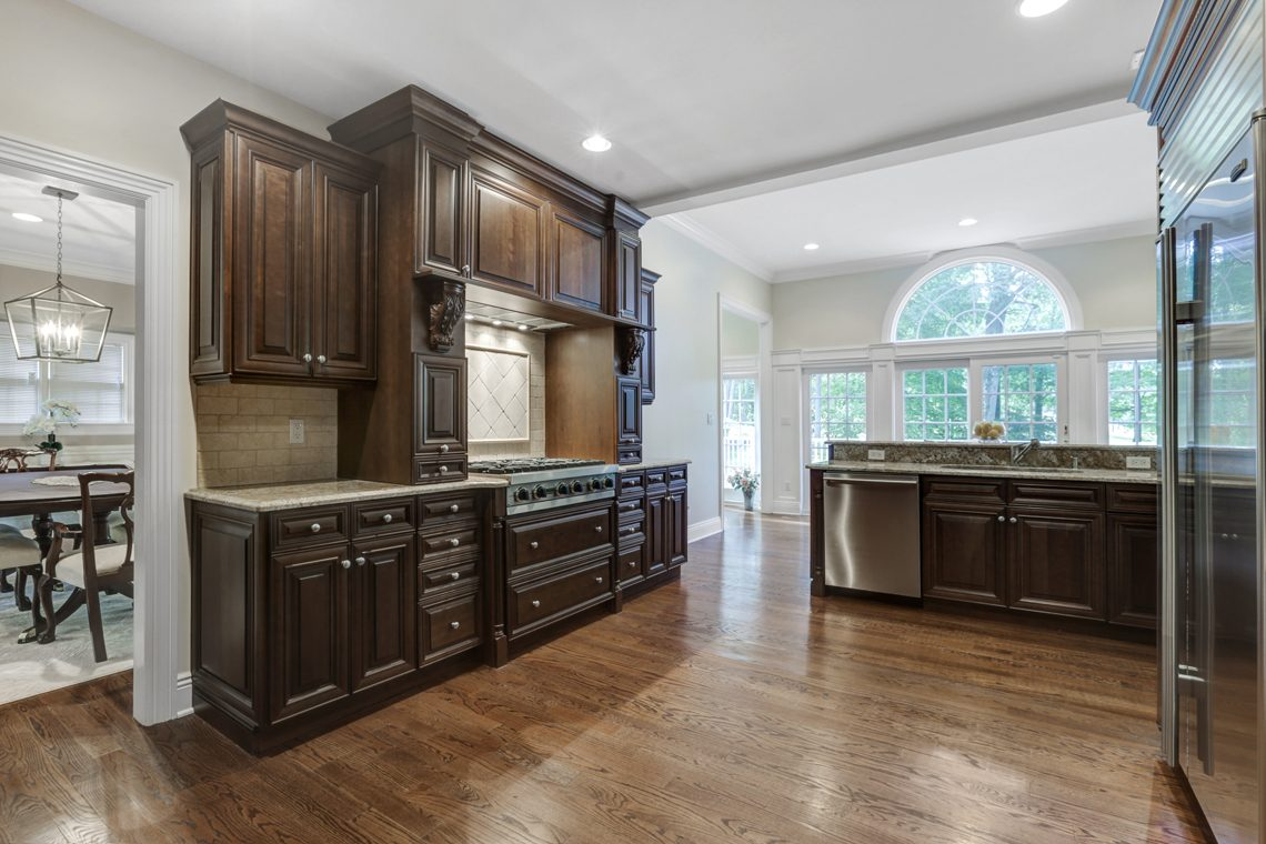 10 – 89 Browning Road – Kitchen