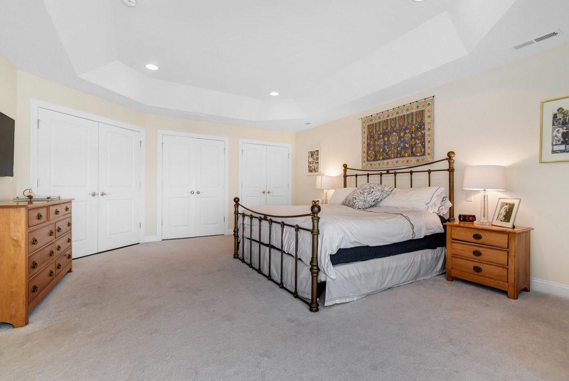 12 – 14 Metzger Drive – Master Bedroom