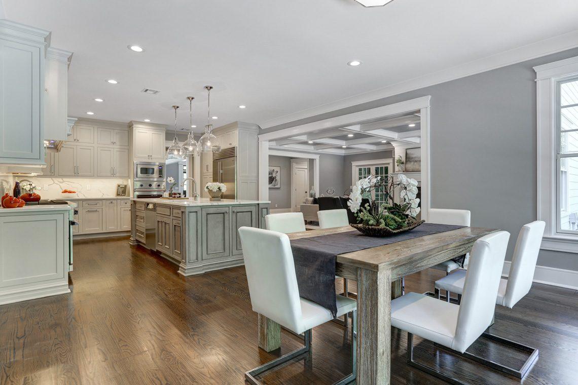 12 – 281 Hartshorn Drive – Kitchen