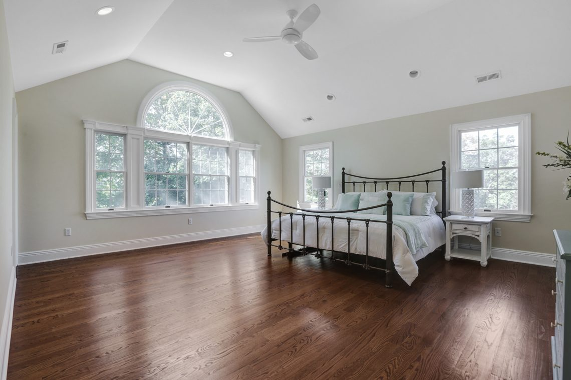 14 – 89 Browning Road – Master Bedroom