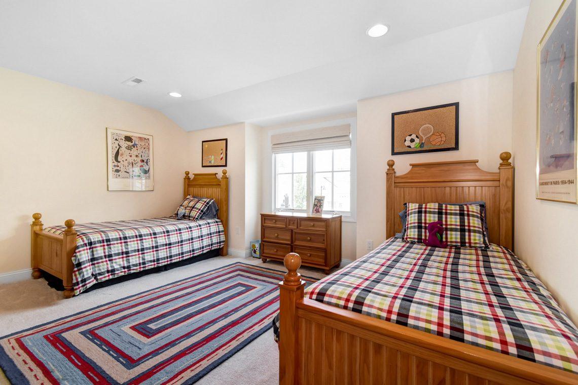 18 – 14 Metzger Drive – Bedroom 3